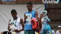 VIII Maratoninha